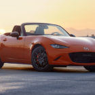 2019 Mazda MX-5 30th Anniversary Edition sold out in the US