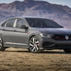 Volkswagen Jetta GLI (2019, seventh generation, USA) photos