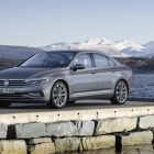 Volkswagen Passat sedan (2019 facelift, Type 3G, B8, 2019) photos