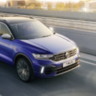 Volkswagen T-Roc R (2019, first generation) photos