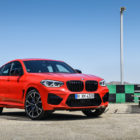 BMW X4 M Competition (2020, F98, second generation) photos