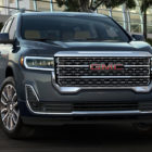 GMC Acadia Denali (2020 facelift, second generation) photos