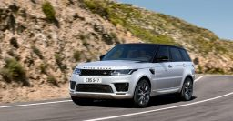 2020 Range Rover Sport HST has new Ingenium I6 with electric supercharger