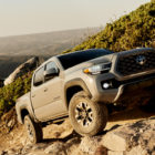Toyota Tacoma and Tundra to share a platform