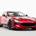 TVR Griffith delayed until 2020 due to EU funding rules