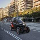 Seat Minimo concept (2019) photos