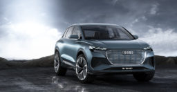 2021 Audi Q4 E-Tron: Electric only SUV previewed by concept car
