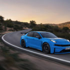 Lynk & Co 03 Cyan Concept (2019, first generation) photos