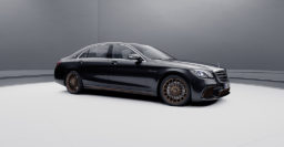 2019 Mercedes-AMG S65 Final Edition: Bye bye twin-turbo V12