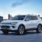 2019 SsangYong Korando: Inoffensive SUV to be followed by EV model