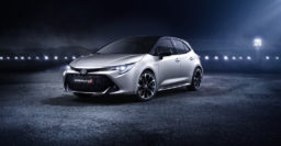 2020 Toyota Corolla GR Sport: Hybrid hatch given an appearance pack
