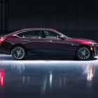 Cadillac CT5 Premium Luxury (2020, first generation) photos