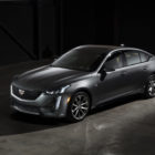 2020 Cadillac CT5 replaces CTS, dumps Art & Science