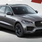 Jaguar F-Pace Chequered Flag (2020, X761, first generation) photos