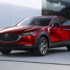 2020 Mazda CX-30 splits the difference between the CX-3 and CX-5