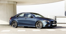 2020 Mercedes-AMG A35 4Matic: Hot AWD sedan joins family
