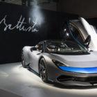 2021 Pininfarina Battista: Beautiful electric hypercar limited to 150 cars