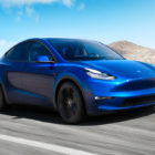 Tesla Model Y (2020, first generation) photos