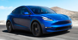 2020 Tesla Model Y: 7-seat SUV starts from $39,000, looks blobby