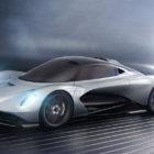 Aston Martin AM-RB003 Concept (2019) photos
