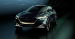Lagonda All-Terrain Concept previews electric SUV available from 2022-ish