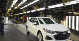 Chevrolet Cruze: US production ends despite Hail Mary offer