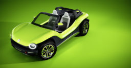 Volkswagen ID Buggy: The coolest VW in decades