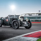 Bentley Blower (1929-1931, 4½ Litre) photos