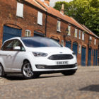 Ford Grand C-Max (2015 facelift, C344, second generation, UK) photos