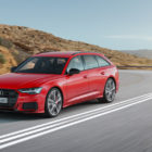 Audi S6 Avant TDI (2019, C8, fifth generation, EU) photos