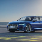 2020 Audi S6: Diesel for Europe, gasoline for everyone else