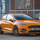 Ford Fiesta ST Ford Performance Edition (2019, Mark VII, UK) photos