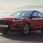 2019 Ford Kuga: Lighter and more Focus like than ever before