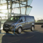 Ford Tourneo Custom Plug-in Hybrid (2019, first generation) photos