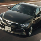 2019 Toyota Mark X Final Edition: The end of the Mark II/X RWD line