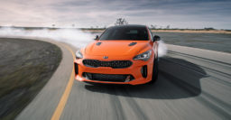 2020 Kia Stinger GTS: New dynamic AWD system for better drifting