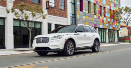 2020 Lincoln Corsair: Turbo 4-cylinders only, no hybrids for luxury Escape