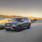 2020 Mercedes-Benz GLS: Bigger, smoother, mild hybrid only in US