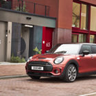 2020 Mini Clubman facelift: New grille, lights and trim options