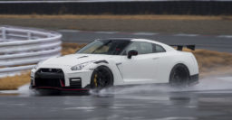 2020 Nissan GT-R Nismo: Lowered weight, even more aggression