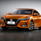 Nissan Slyphy (2020, B18, fourth generation, China) photos