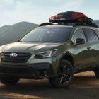 2020 Subaru Outback: Same looks, new platform and turbo engine