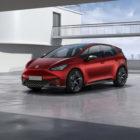 Seat el-Born concept (2019, first generation) photos