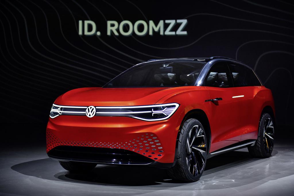 volkswagen id roomzz concept     axles