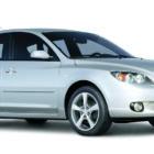 Mazda 3 hatch (2003-2007, first generation, BK) photos