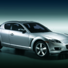 Mazda RX-8 (2002-2008, first generation) photos