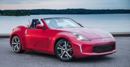 Nissan 370Z Roadster axed in the USA