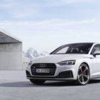 Audi S5 TDI Sportback (2019, second generation) photos