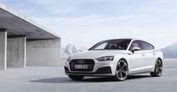 2020 Audi S5 TDI: V6 model gains 48V mild hybrid, electric compressor