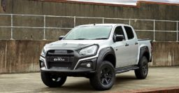 2019 Isuzu D-Max XTR: Offroad model joins UK pickup range
